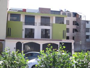 Challapampa Apart Arequipa, Apartmanok  Arequipa - big - 74