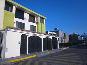 Challapampa Apart Arequipa, Apartmanok  Arequipa - big - 73