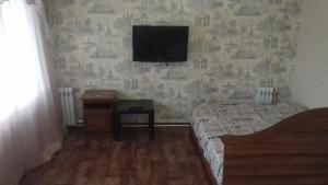 Апартаменты На Тушканова 17, Петропавловск-Камчатский