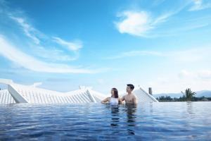 Palace Resort Villas Yalong Bay Sanya