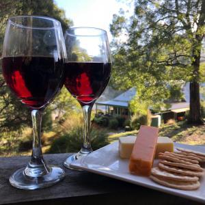 Tarkine Hotel at Corinna Wilderness Lodge (35 of 42)