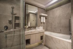 Ascott Harmony City Nantong, Appartamenti  Nantong - big - 4