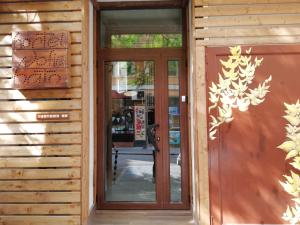 Sofia 6aTo Art Hostel