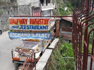 Auberges de jeunesse - Halfway Homestay - Richard\'s Place