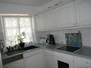 Kastanienhüs Apartement, Residence  Westerland - big - 16