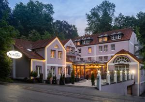 Hotel Atrium Garni - Franklbach