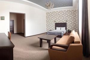 Отель Gold Star