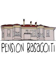 Pensión Basagoiti - El Valle