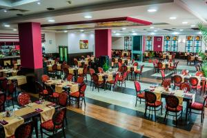 Hotel Kabile, Hotels  Yambol - big - 37