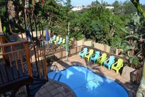 Casa Del A Mare', Апартаменты  Солт-Рок - big - 51