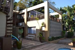 Casa Del A Mare', Апартаменты  Солт-Рок - big - 49
