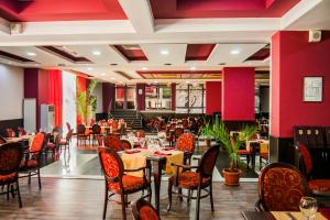 Hotel Kabile, Hotels  Yambol - big - 18