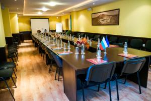 Hotel Kabile, Hotels  Yambol - big - 25