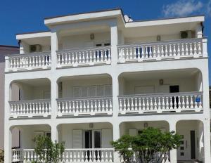 3 hviezdičkový apartmán Villa Sundecker Bratkovic Crikvenica Chorvátsko