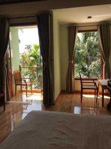 De Vong House, Prázdninové domy  Hoi An - big - 30