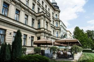 Le Palais Art Hotel Prague (2 of 49)