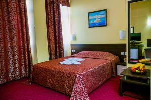 Hotel Kabile, Hotels  Yambol - big - 6