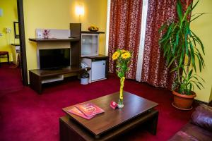Hotel Kabile, Hotels  Yambol - big - 32