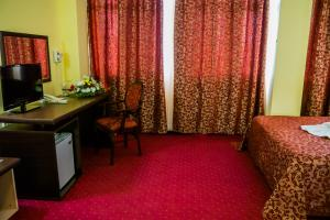 Hotel Kabile, Hotels  Yambol - big - 5