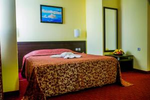 Hotel Kabile, Hotels  Yambol - big - 14
