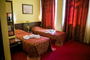 Hotel Kabile, Hotels  Yambol - big - 29