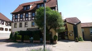 Hotel Dominikaner - Gundelsheim