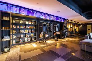 CitiGO Hotel Shanghai Xujiahui