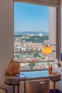 Radisson Blu Hotel, Lyon (11 of 43)