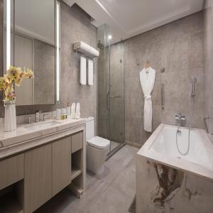 Ascott Harmony City Nantong, Appartamenti  Nantong - big - 23
