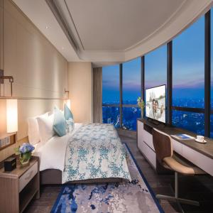Ascott Harmony City Nantong, Appartamenti  Nantong - big - 24