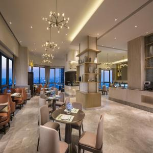 Ascott Harmony City Nantong, Appartamenti  Nantong - big - 28