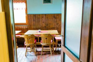 Loka Lodge at Raduha