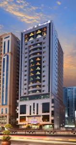 Al Hayat Hotel Suites, Шарджа