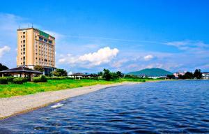 Auberges de jeunesse - Imazu Sun Bridge Hotel