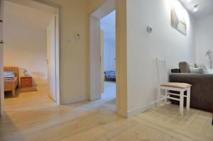 Victus Apartamenty, Apartament Tomkos