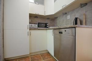 Victus Apartament Tomkos