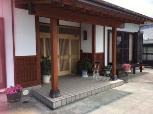 Guest house En, Priváty  Fujiyoshida - big - 19