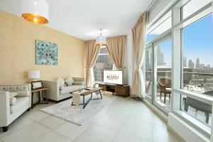 Rozd Holiday Homes - Lofts T West - Dubai