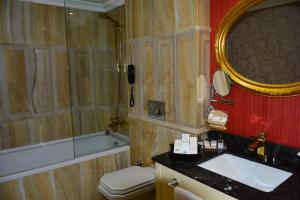 Intourist Batumi Hotel, Hotels  Batumi - big - 131