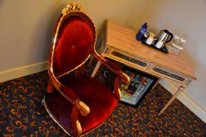 Intourist Batumi Hotel, Hotels  Batumi - big - 21