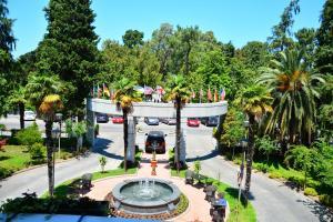 Intourist Batumi Hotel & Casino, Hotely  Batumi - big - 142