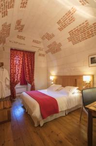 Les Chambres de l'Abbaye - Vénérand