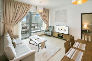 Rozd Holiday Homes - 29 Boulevard - Dubai
