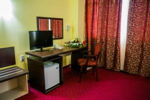 Hotel Kabile, Hotels  Yambol - big - 4