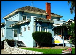 Sunnyside Inn Bed &Breakfast - Selah