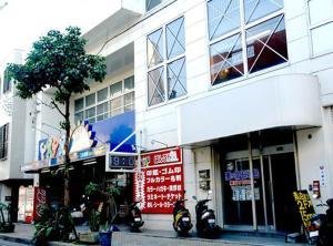 Auberges de jeunesse - Guesthouse Churayado Ishigakijima