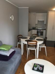 Apartament Bagno No 5