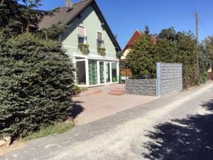 Ferienwohnung Schlossvorstadt - Kerzendorf