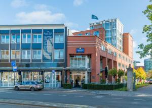 Golden Tulip Keyser Breda Centre - Breda