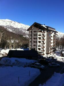 Andes Chillan Paraíso en la Montaña - Apartment - Nevados de Chillán